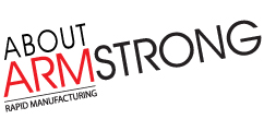 About Armstrong RM logo