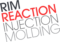 reaction injection molding logo