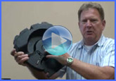 Reaction injection molding video