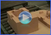Airset sand casting video