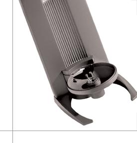 Graphite Die Casting for Aluminum and Zinc Parts