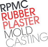 Rubber Plaster Molding (RPM) for Metal Castings